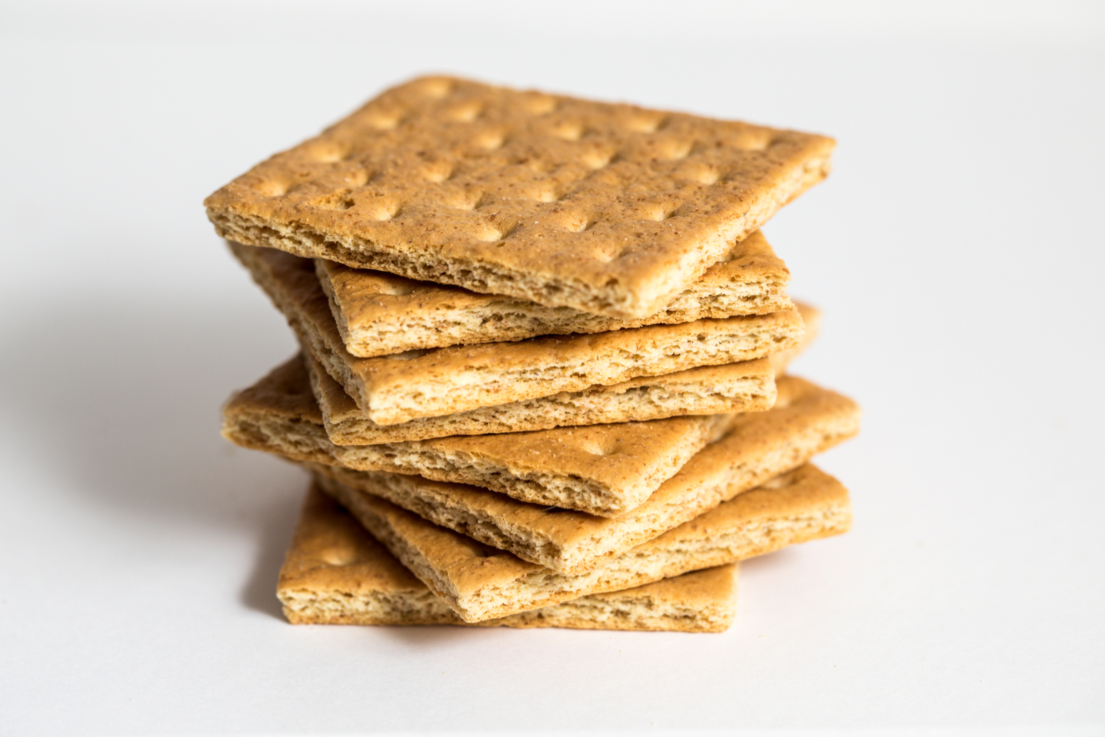 Nabisco Original Grahams | 15 Popular Snack Foods That Are Actually Vegan Approved