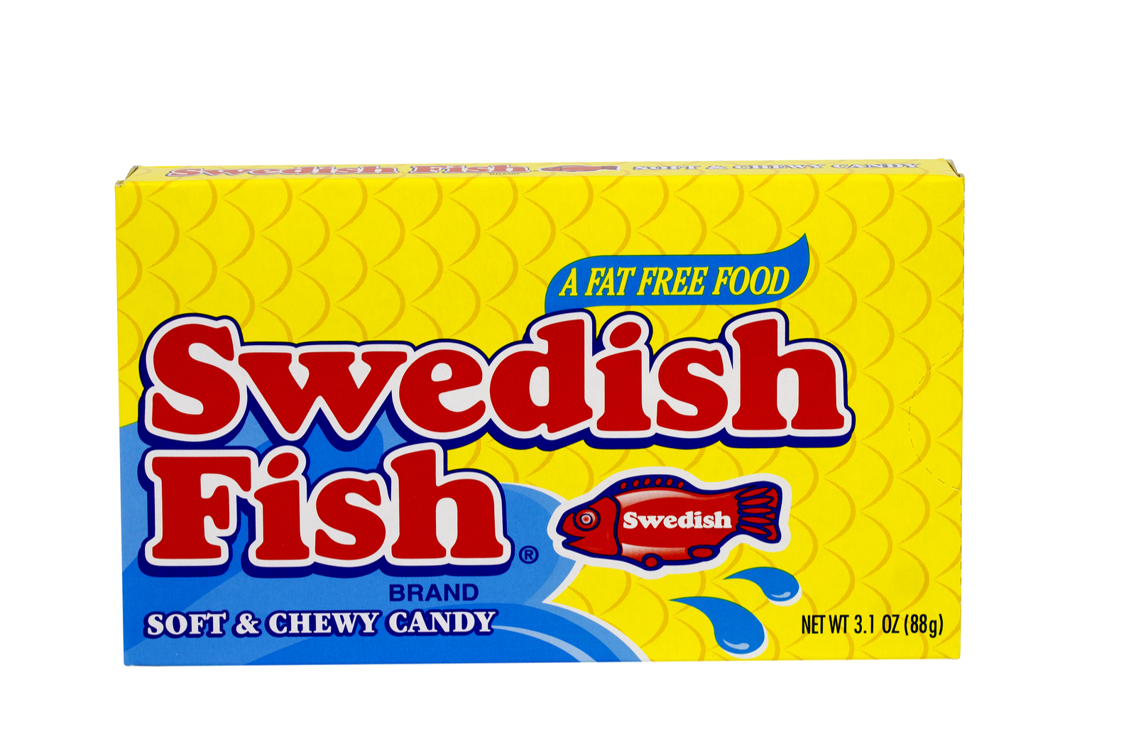 Swedish Fish | 15 Popular Snack Foods That Are Actually Vegan Approved