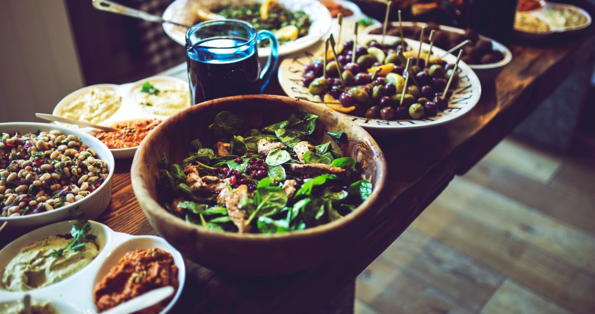 Vegan Thanksgiving Ideas: 9 Dishes For A Delicious Meal