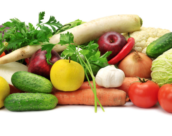 Fruits and Vegetables | How You Can Really Enjoy The Benefits of Going Vegan