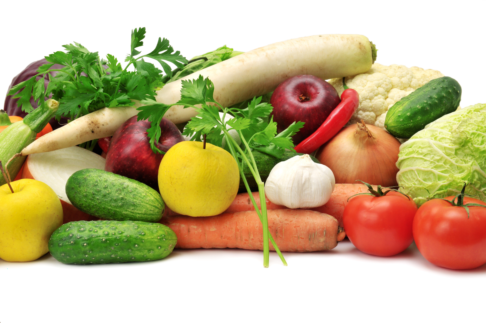 Fruits and Vegetables   How You Can Really Enjoy The Benefits of Going Vegan