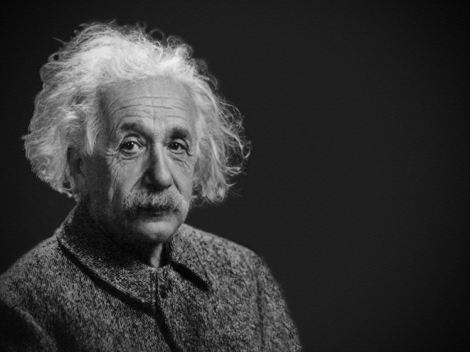 Albert Einstein | 25 Famous Vegan Celebrities You Probably Don't Know About