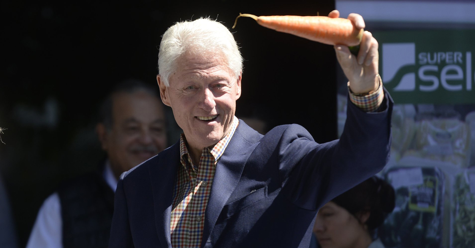 Politician   25 Famous Vegan Celebrities You Probably Don't Know About