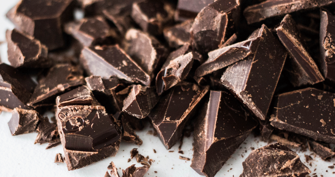 Chocolate | The 14 Most Popular Vegan Food Brands