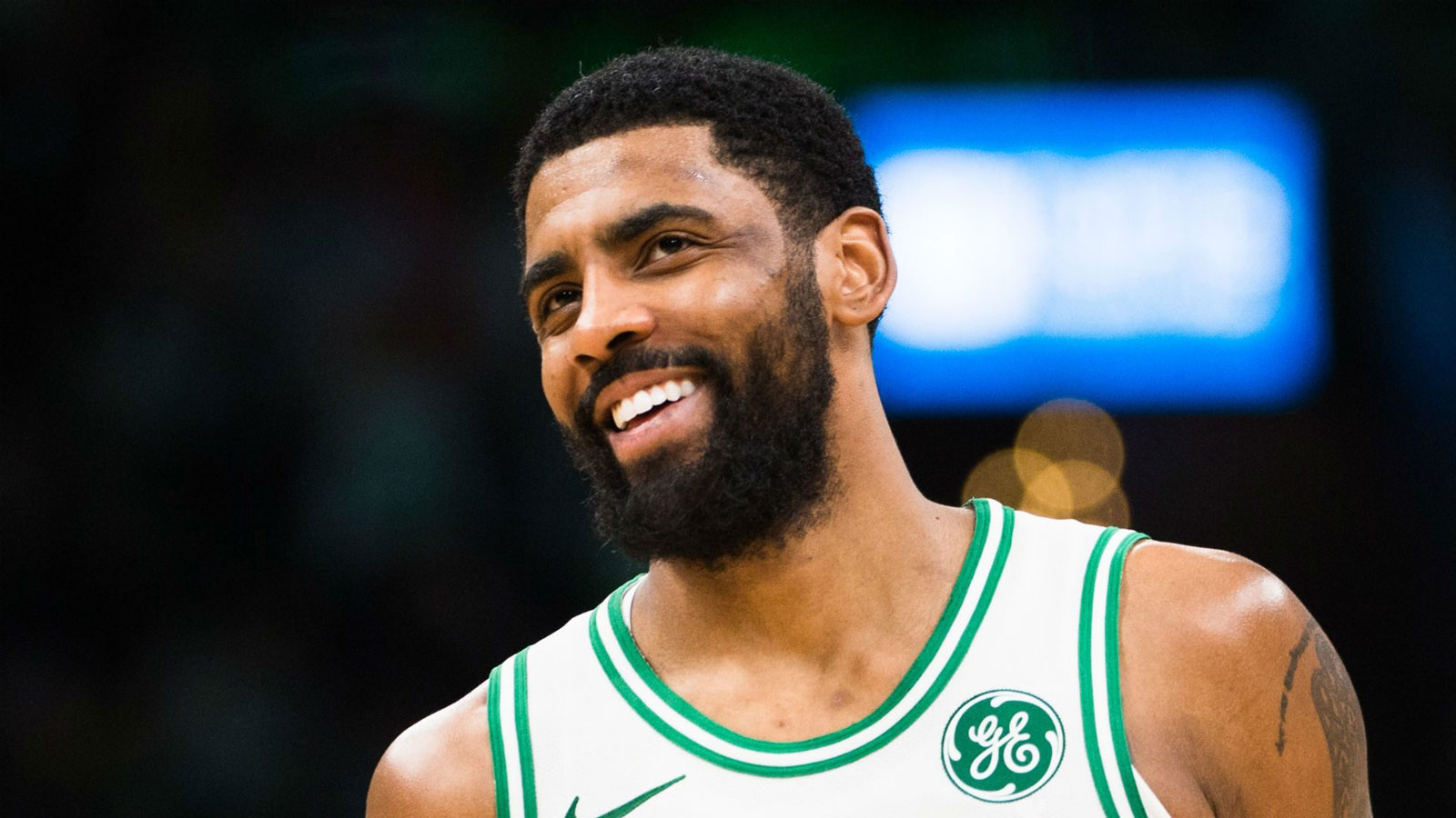 Kyrie Irving | The 8 Most Famous Vegan Athletes, Past & Present