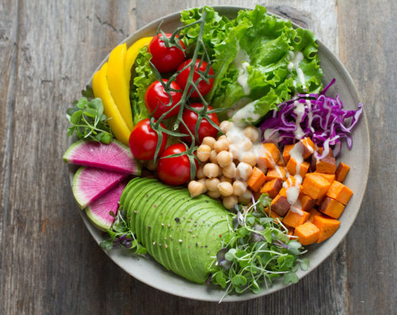 Vegan Raw Food | Is A Vegan Raw Food Diet Healthy For You?