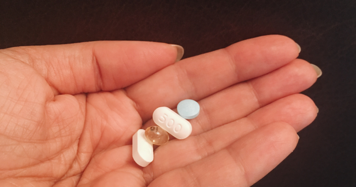 Pills | 5 Daily Vegan Supplements You May Need In Your Diet